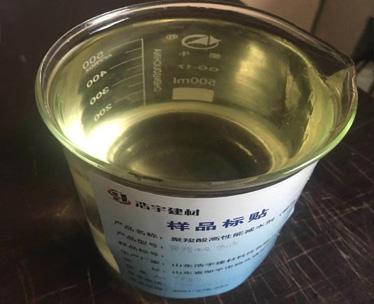 聚羧酸母液